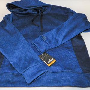 Men's Spalding Pullover Hoodie Size M/M